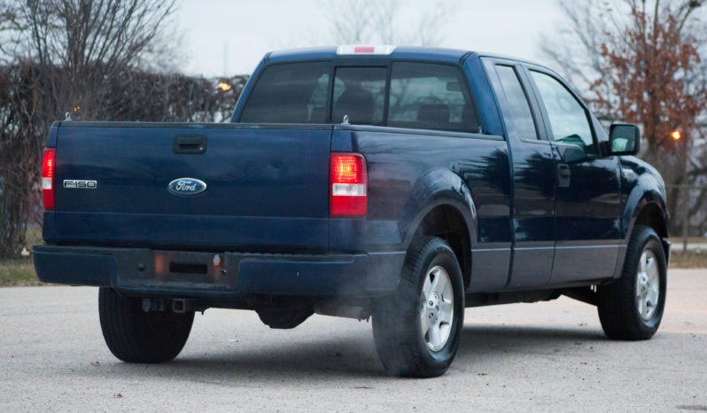2007 Used Ford F-150 SXT SuperCab For Sale full