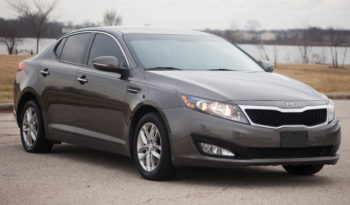 2012 Used Kia Optima LX For Sale full