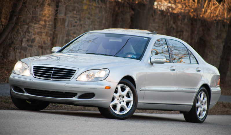 2005 Used Mercedes-Benz E350 S430