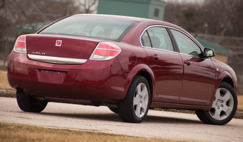 2009 Used Saturn Aura For Sale full