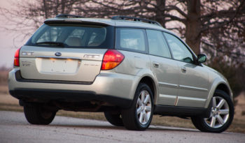 2006 Used Subaru Outback Limited For Sale full