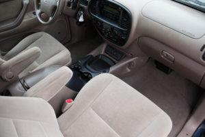 2006 Used Toyota Sequoia