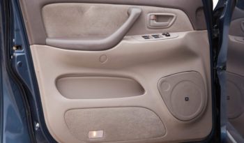 2006 Used Toyota Sequoia For Sale full