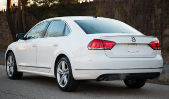 2013 Used Volkswagen Passat For Sale full
