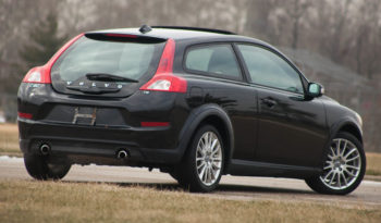 2011 Used Volvo C30 T5 For Sale full