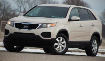 2011 Kia Sorento LX — Consumer Reviews, Reports