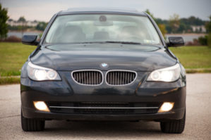 bmw 5-series for sale