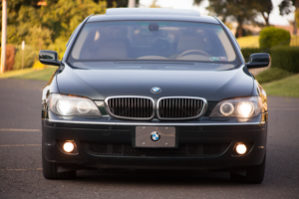 used bmw 7-series for sale