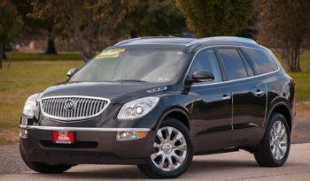 2010 Buick Enclave, NAV, Third Row Seats, Backup Camera