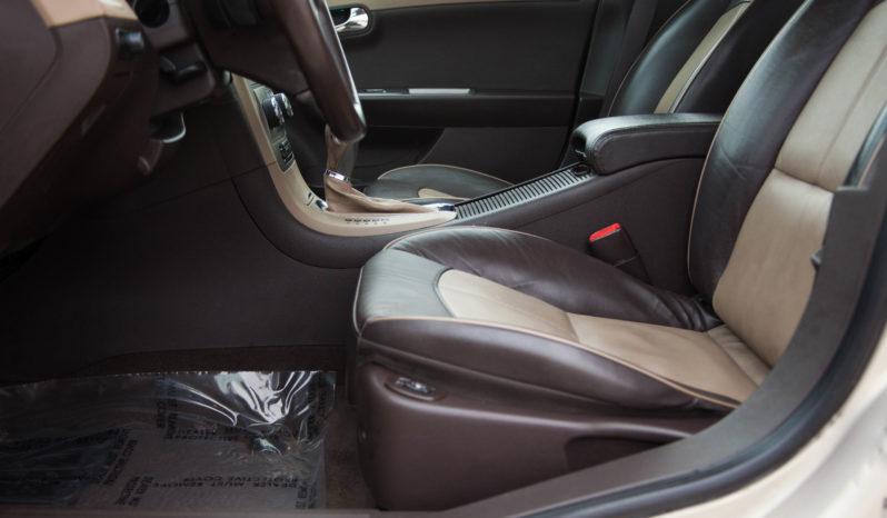 2009 Used Chevrolet Malibu LTZ For Sale full