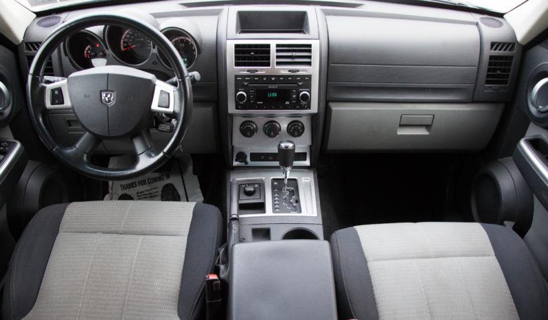 2008 Used Dodge Nitro SLT For Sale full
