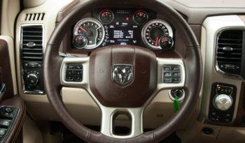 Eco Diesel 2016 Used RAM Laramie 1500 For Sale full
