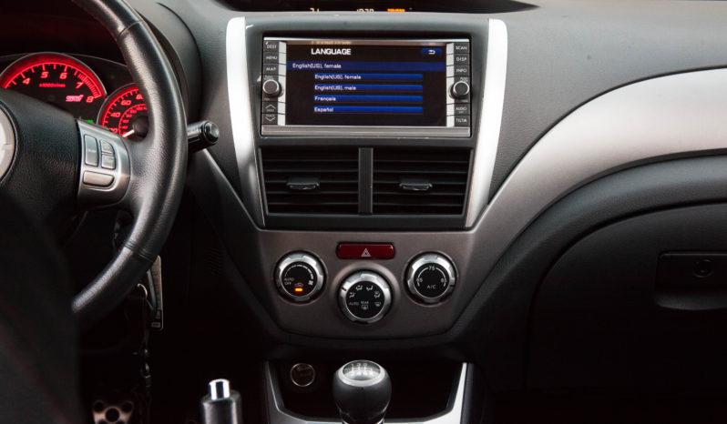 2010 Used Subaru Impreza WRX STI For Sale full