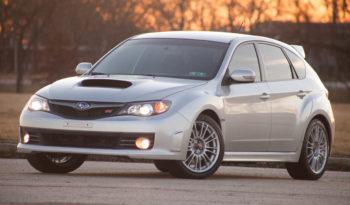 2010 Used Subaru Impreza WRX STI