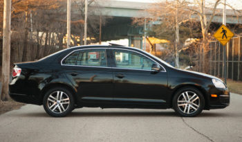 2005 Used Volkswagen Jetta For Sale full