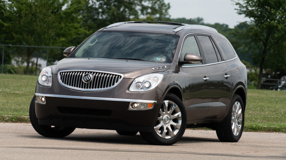 2012 Buick Enclave Premium | Car Dealership in Philadelphia
