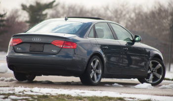 2009 Audi A4 Premium Plus For Sale full