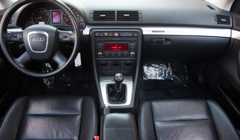 2008 Used Audi A4 Quattro For Sale full