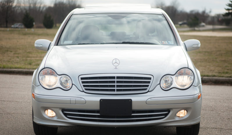 2007 Used Mercedes-Benz C280 For Sale full
