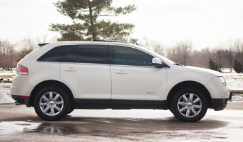 2007 Used Lincoln MKX For Sale full