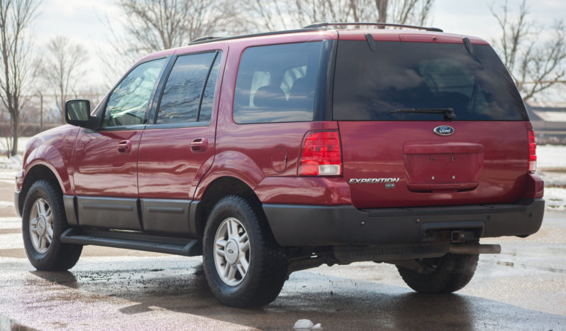 2004 Used Ford Expedition For Sale full