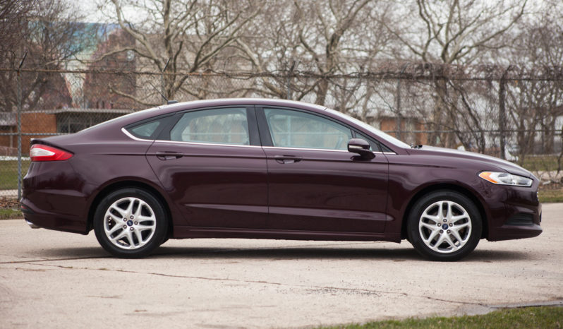 2013 Used Ford Fusion SE For Sale full