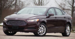 2013 Used Ford Fusion SE For Sale