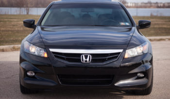 2012 Used Honda Accord EX-L For Sale full