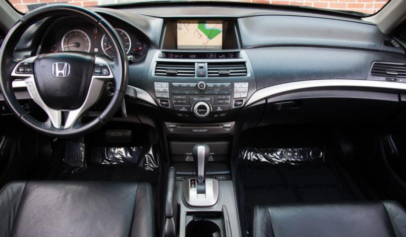 2012 Used Honda Accord EX-L For Sale full