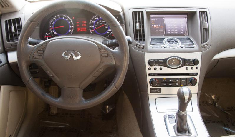 2008 Used Infiniti G37 For Sale full