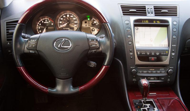 2007 Used Lexus GS 350 For Sale full