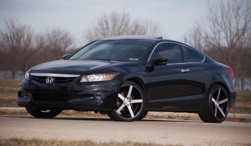 2012 Used Honda Accord EX-L