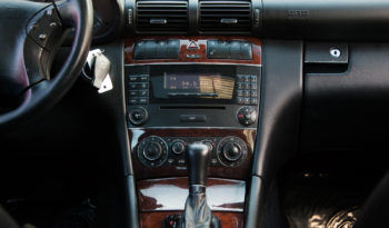 2005 Used Mercedes-Benz C240 For Sale full