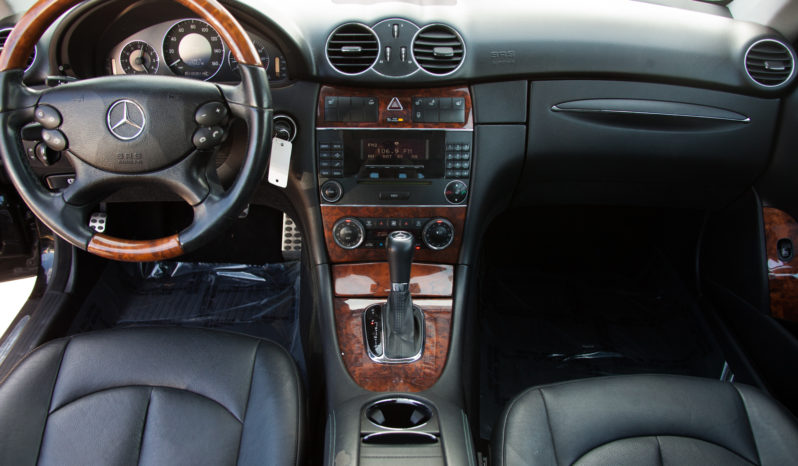 2009 Used Mercedes-Benz CLK 350 For Sale full