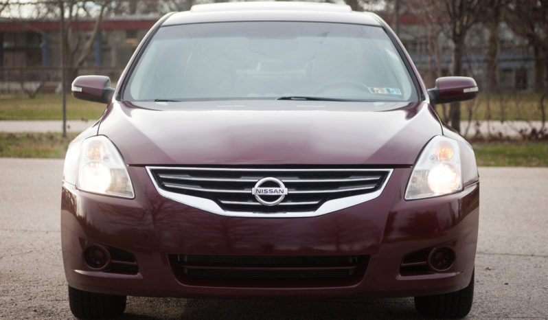 2010 Used Nissan Altima For Sale full