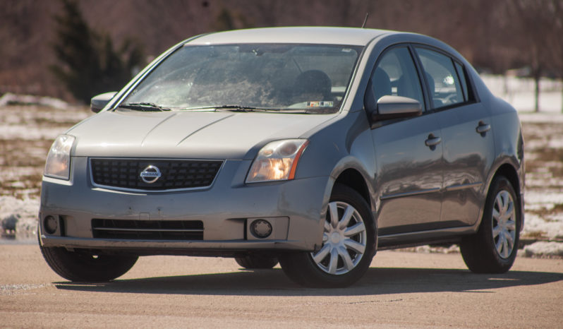 2008 Used Nissan Sentra For Sale full