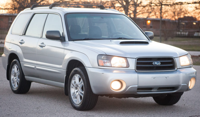 2005 Used Subaru Forester For Sale full