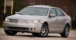 2008 Used Lincoln MKZ For Sale