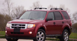 2012 Used Ford Escape XLT For Sale