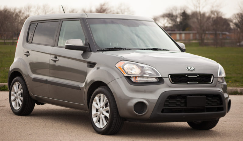 2013 Used Kia Soul For Sale full