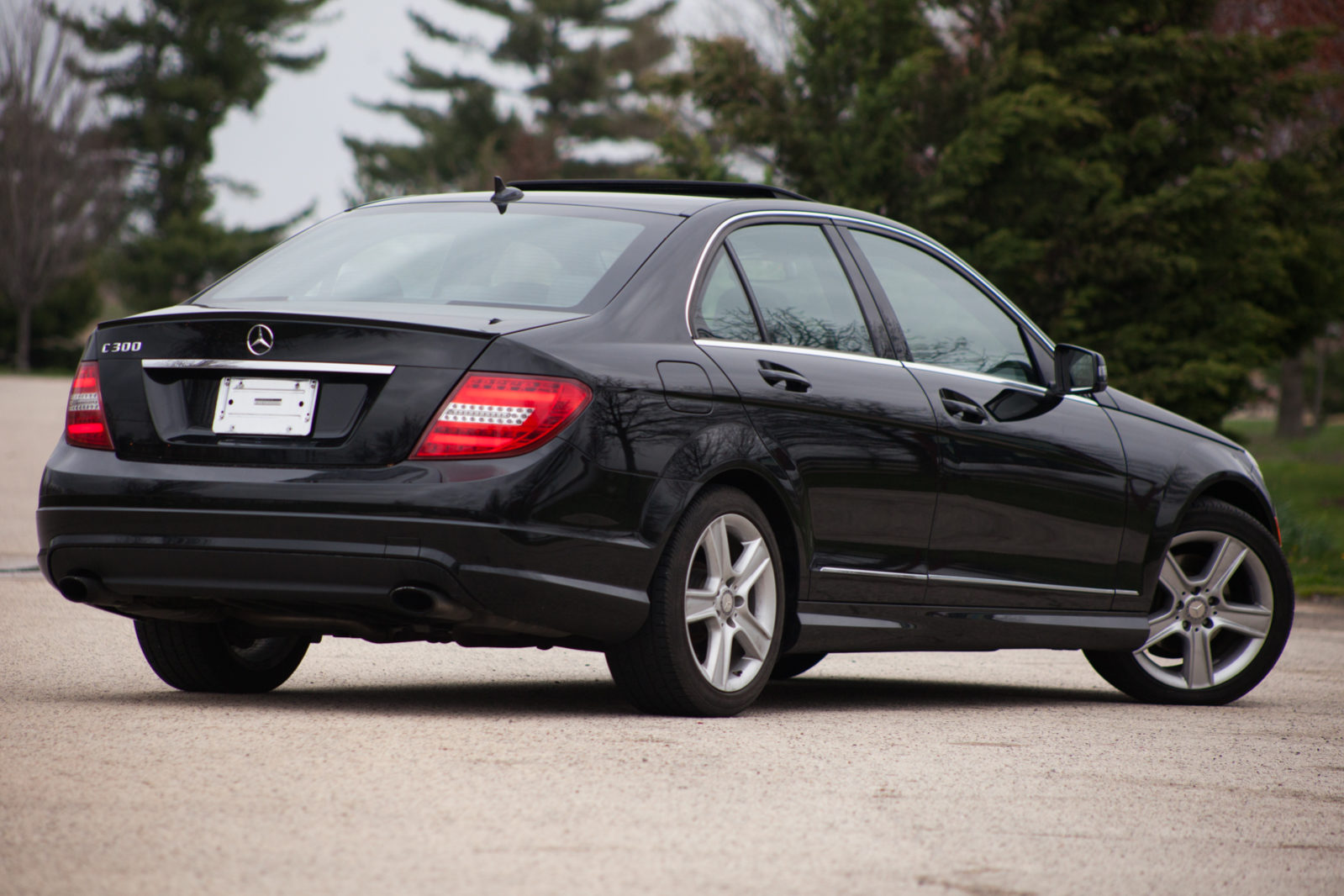 2010 Used Mercedes-Benz C300 For Sale | Car Dealership in ...