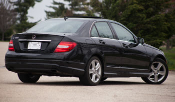 2010 Used Mercedes-Benz C300 For Sale full