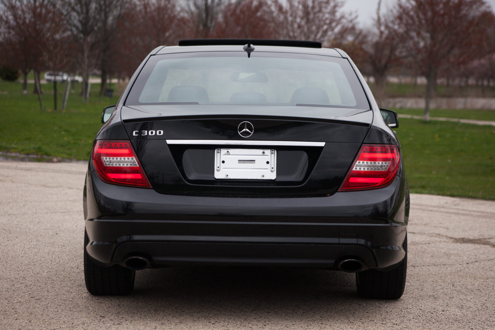 2010 Used Mercedes-Benz C300 For Sale   Car Dealership in ...