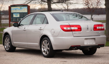 2008 Used Lincoln MKZ For Sale full