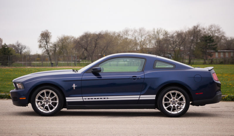 2010 Ford Mustang For Sale full