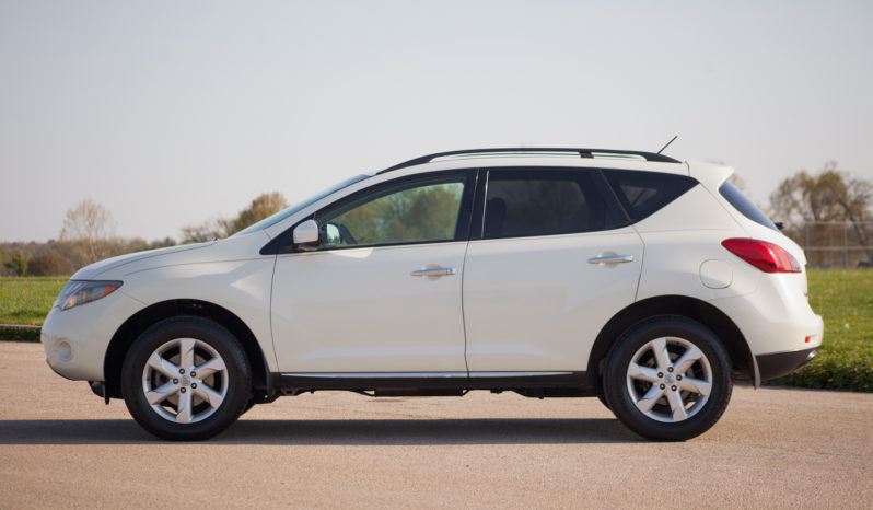 2009 Used Nissan Murano LE For Sale full