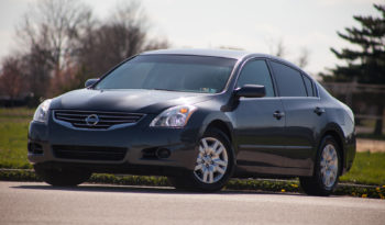 2012 Used Nissan Altima