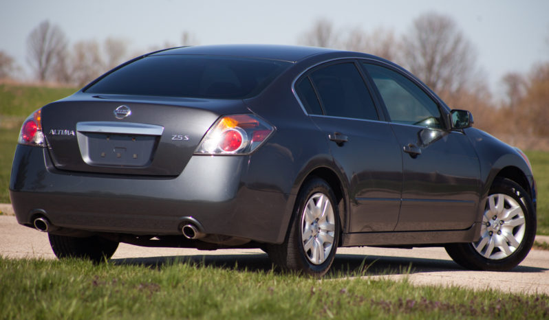 2012 Used Nissan Altima For Sale full
