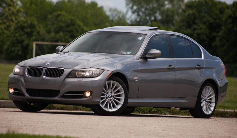 2009 BMW 335xi