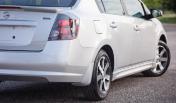 2012 Used Nissan Sentra For Sale full